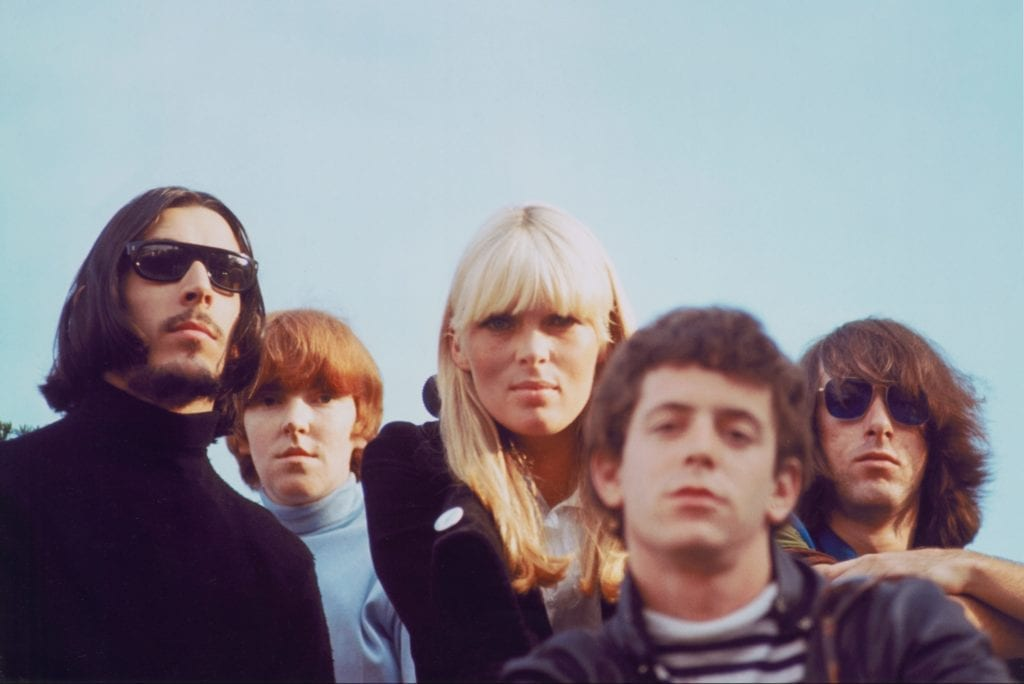Considered the initiation of indie-rock, the Velvet Underground is a source of inspiration for almost every indie-rock group.