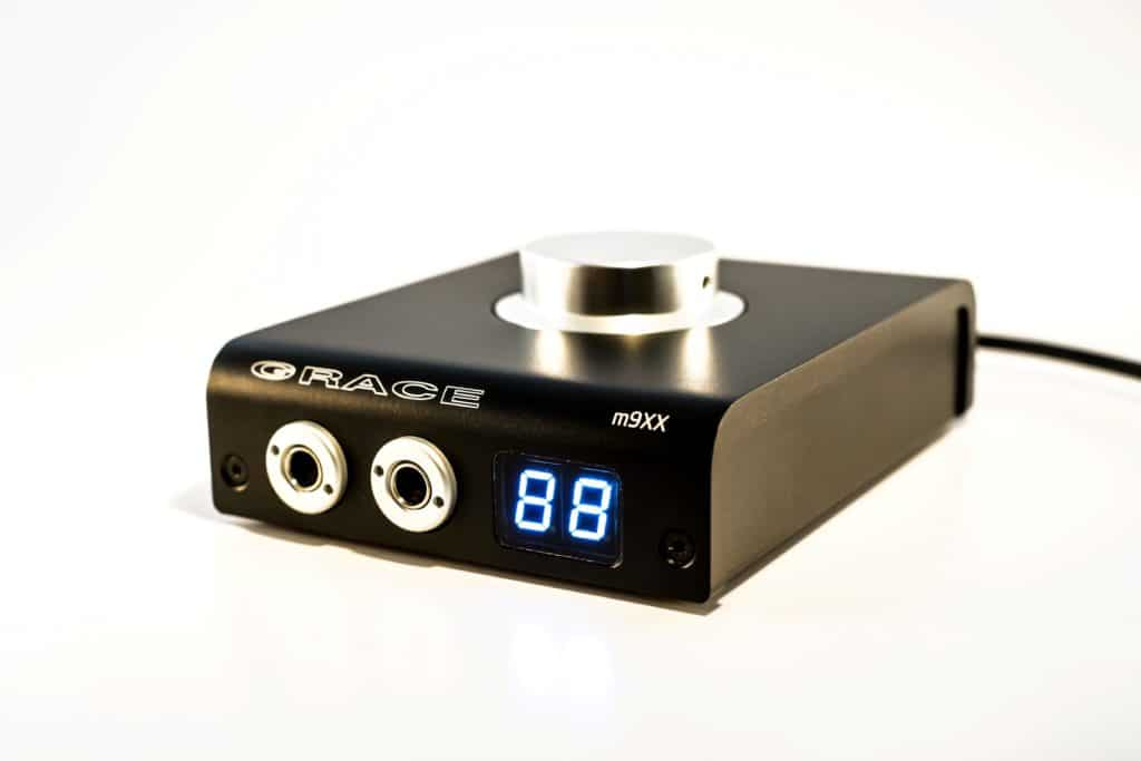 Grace Design has created another greater headphone amplifier with the next model of its m900 series.