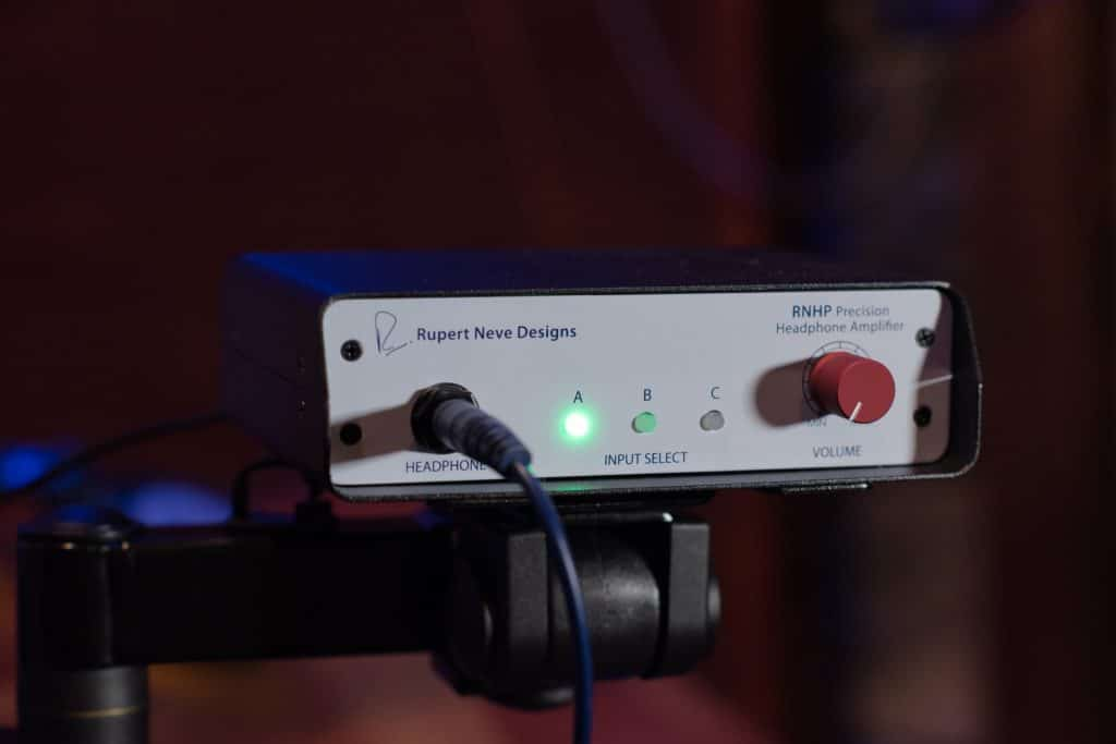 Rupert Neve Designs provides a professional and affordable option for studios at all levels.