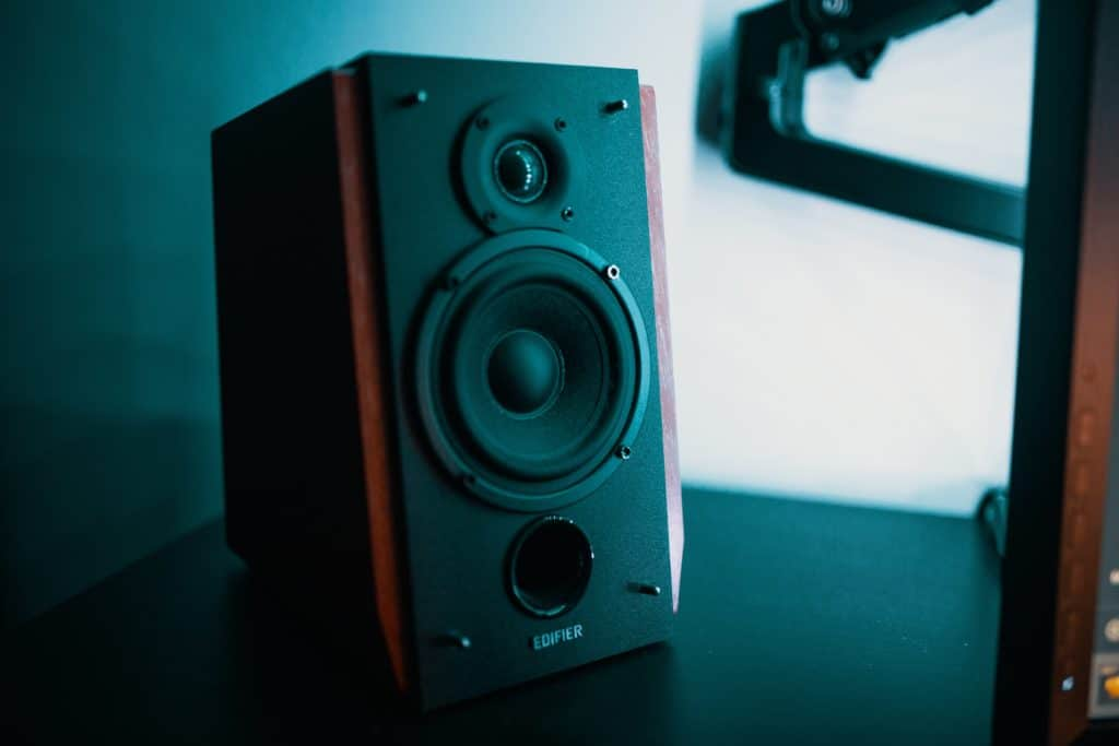 Having a good set of reference monitors is great, but it helps to diversify