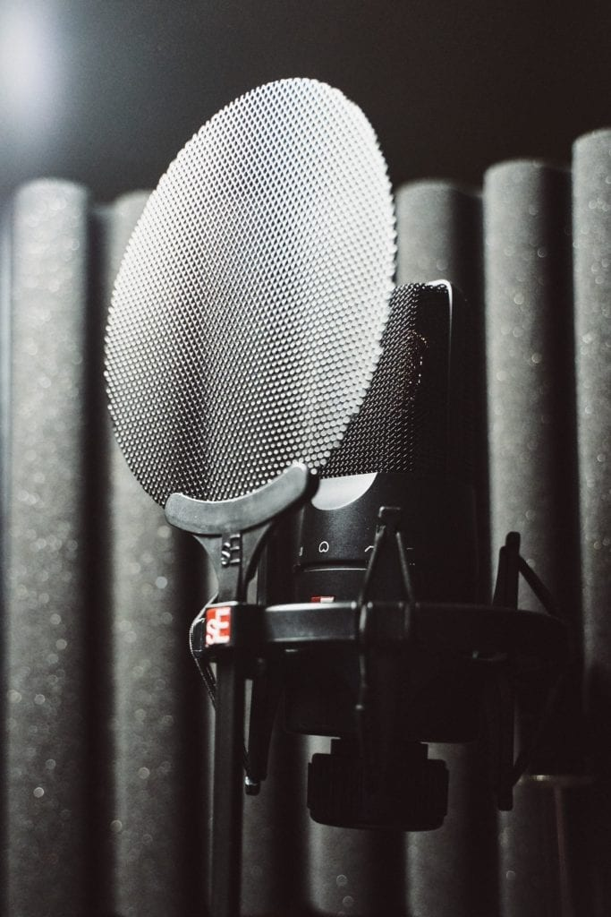 For example, a vocal can be saturated to make it more present and upfront, or it can be saturated for creative and unexpected distortion.
