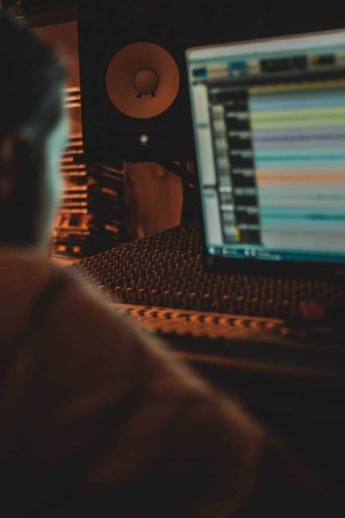 Editing is an often overlooked step in audio production but is needed for creating an in the pocket sound.