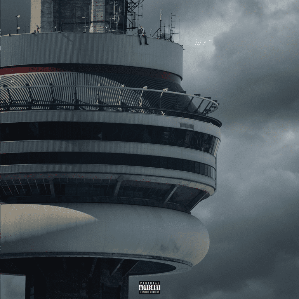 One example of a digital lo-fi sound was used on Drake's track 'One Dance.'  When listening, notice that the instrumental's fidelity has been downgraded to lossy quality.