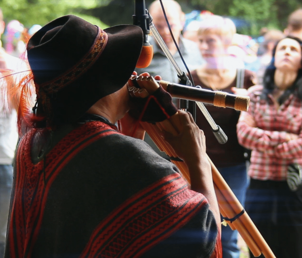 Traditional Latin music is often mastered much quieter than modern pop, hip-hop, or EDM based Latin music.