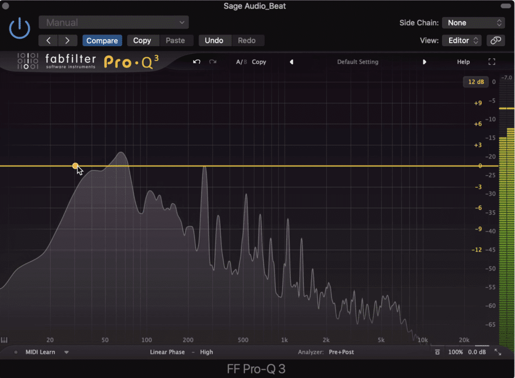 Our pick for the plugin most worth your time and money is the FabFilter Pro Q 3.