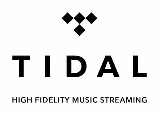 Tidal normalizes the loudness of it's content to -16 LUFS.