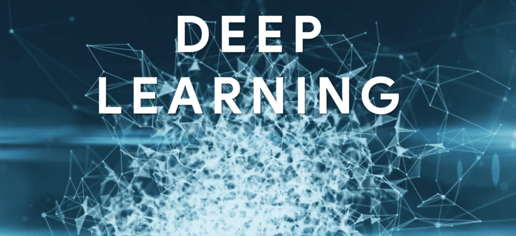 AI mastering uses a method of AI learning called Deep Learning.