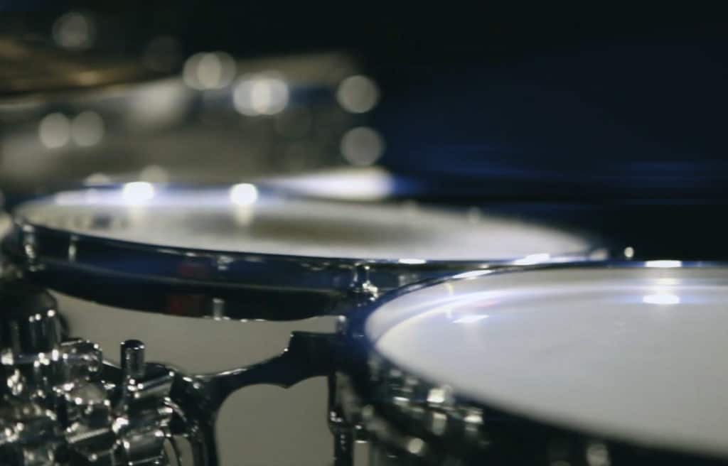 Drum replacement is one of the most common uses of samples.