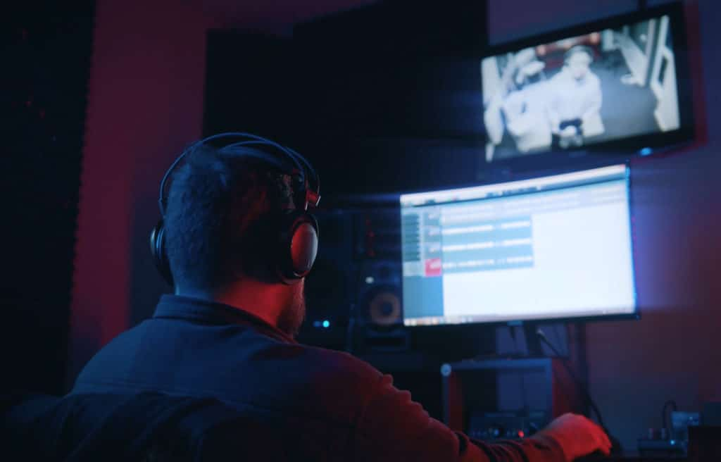 Audio mastering can take multiple forms and be used for multiple production types.