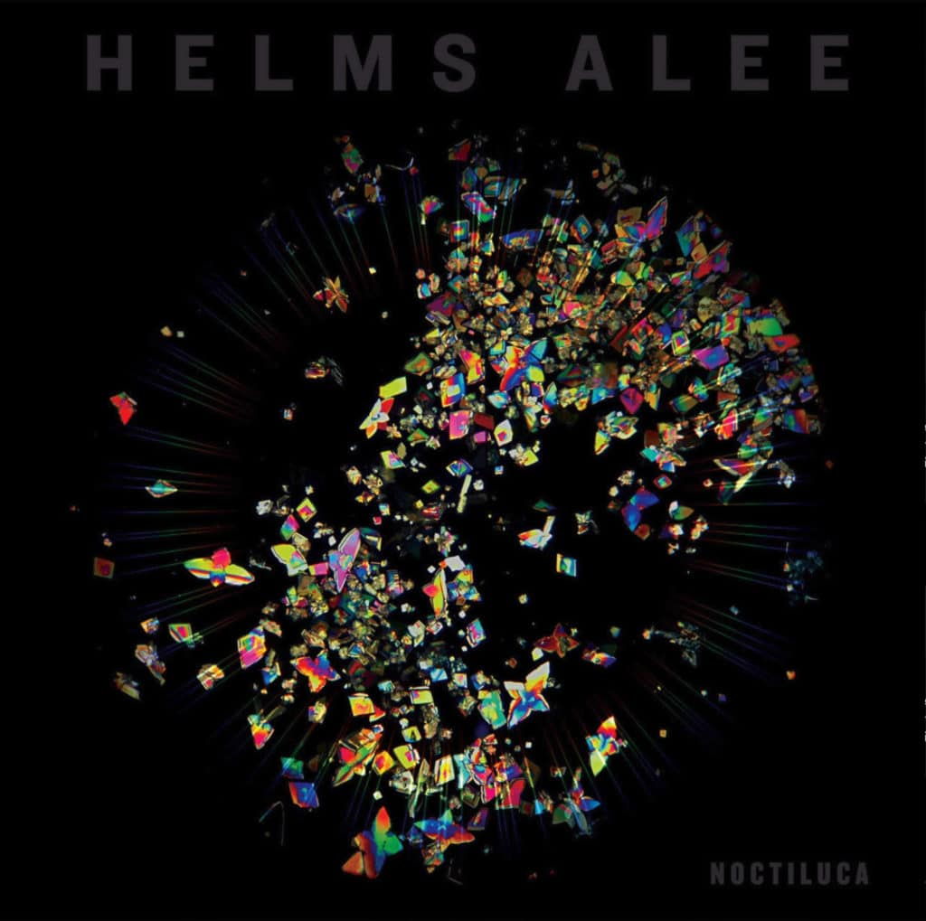 For a sludge rock or metal reference, Beat Up by Helms Alee is a great option.