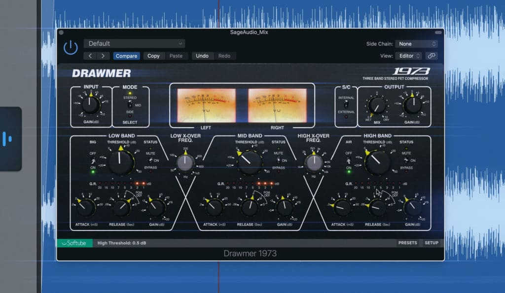 If you have a mastering plugin you always use, let us know in the comment section of the video!