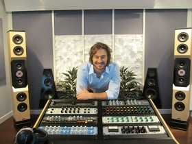 Chief Mastering Engineer
